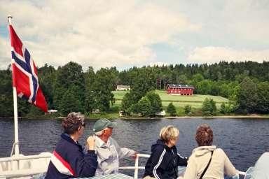 Søndre Hamre farm & camping