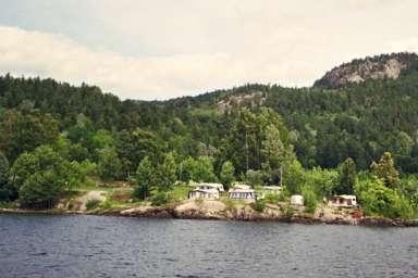 Søndre Hamre Camping