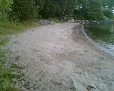 Beach / Badestrand